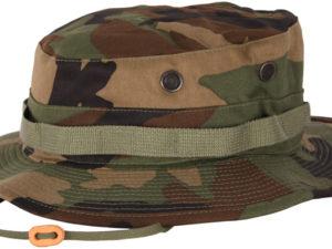Bush Hat – Recon Camo