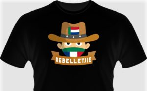 Rebelletjie T-Shirt