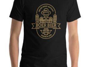 Boer Bier T-Shirts