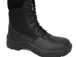 Tactical boot – black