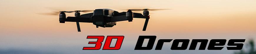3D Drone Shop