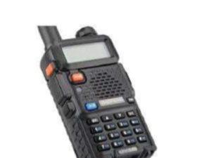 UV5-R Radio